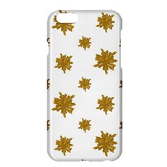 Graphic Nature Motif Pattern Apple Iphone 6 Plus/6s Plus Hardshell Case by dflcprints