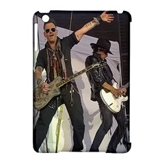 Johnny Depp Hollywood Vampires Apple Ipad Mini Hardshell Case (compatible With Smart Cover) by Photozrus