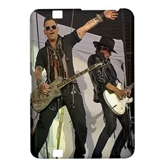 Johnny Depp Hollywood Vampires Kindle Fire Hd 8 9  by Photozrus