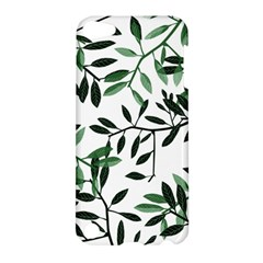 Botanical Leaves Apple Ipod Touch 5 Hardshell Case by allgirls