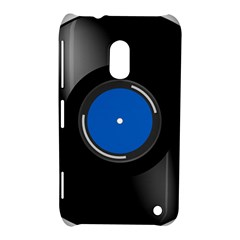 Vinyl Record Nokia Lumia 620 by Photozrus
