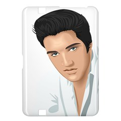 Elvis  Kindle Fire Hd 8 9  by Photozrus