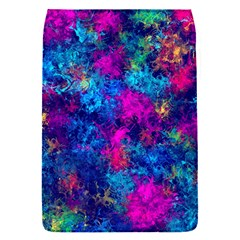Squiggly Abstract E Flap Covers (s)  by MoreColorsinLife