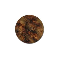 Wonderful Marbled Structure A Golf Ball Marker (10 Pack) by MoreColorsinLife