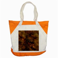 Wonderful Marbled Structure A Accent Tote Bag by MoreColorsinLife