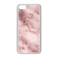 Wonderful Marbled Structure E Apple Iphone 5c Seamless Case (white) by MoreColorsinLife