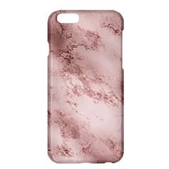 Wonderful Marbled Structure E Apple Iphone 6 Plus/6s Plus Hardshell Case by MoreColorsinLife