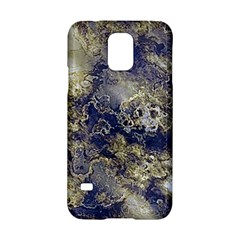Wonderful Marbled Structure D Samsung Galaxy S5 Hardshell Case  by MoreColorsinLife