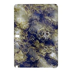 Wonderful Marbled Structure D Samsung Galaxy Tab Pro 12 2 Hardshell Case by MoreColorsinLife