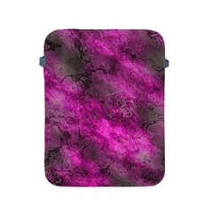 Wonderful Marbled Structure C Apple Ipad 2/3/4 Protective Soft Cases by MoreColorsinLife
