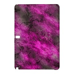 Wonderful Marbled Structure C Samsung Galaxy Tab Pro 12 2 Hardshell Case by MoreColorsinLife