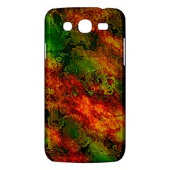 Wonderful Marbled Structure F Samsung Galaxy Mega 5 8 I9152 Hardshell Case  by MoreColorsinLife