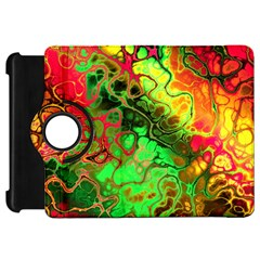 Awesome Fractal 35i Kindle Fire Hd 7  by MoreColorsinLife