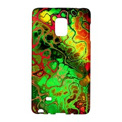 Awesome Fractal 35i Galaxy Note Edge by MoreColorsinLife