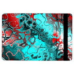 Awesome Fractal 35g Ipad Air 2 Flip by MoreColorsinLife