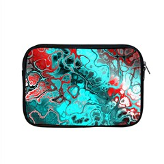 Awesome Fractal 35g Apple Macbook Pro 15  Zipper Case by MoreColorsinLife