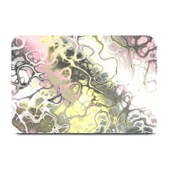 Awesome Fractal 35h Plate Mats by MoreColorsinLife