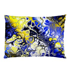 Awesome Fractal 35a Pillow Case (two Sides)