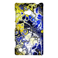 Awesome Fractal 35a Nokia Lumia 720 by MoreColorsinLife