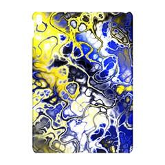Awesome Fractal 35a Apple Ipad Pro 10 5   Hardshell Case by MoreColorsinLife