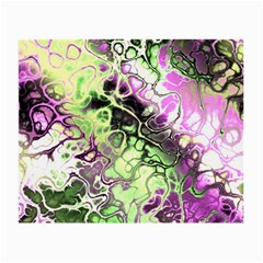 Awesome Fractal 35d Small Glasses Cloth by MoreColorsinLife
