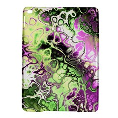 Awesome Fractal 35d Ipad Air 2 Hardshell Cases by MoreColorsinLife