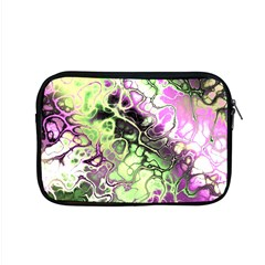 Awesome Fractal 35d Apple Macbook Pro 15  Zipper Case by MoreColorsinLife