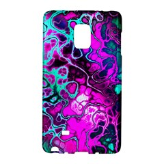 Awesome Fractal 35b Galaxy Note Edge by MoreColorsinLife