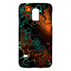 Awesome Fractal 35f Galaxy S5 Mini by MoreColorsinLife