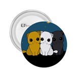 Cute cats 2.25  Buttons