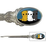 Cute cats Letter Openers