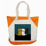 Cute cats Accent Tote Bag
