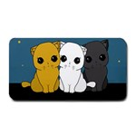 Cute cats Medium Bar Mats
