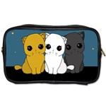 Cute cats Toiletries Bags 2-Side
