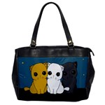 Cute cats Office Handbags