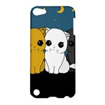 Cute cats Apple iPod Touch 5 Hardshell Case