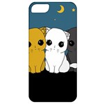 Cute cats Apple iPhone 5 Classic Hardshell Case