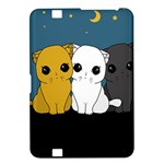 Cute cats Kindle Fire HD 8.9
