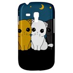 Cute cats Galaxy S3 Mini