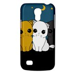 Cute cats Galaxy S4 Mini