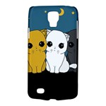 Cute cats Galaxy S4 Active