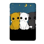 Cute cats Samsung Galaxy Tab 2 (10.1 ) P5100 Hardshell Case