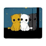 Cute cats Samsung Galaxy Tab Pro 8.4  Flip Case