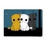 Cute cats iPad Mini 2 Flip Cases