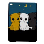 Cute cats iPad Air 2 Hardshell Cases