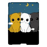 Cute cats Samsung Galaxy Tab S (10.5 ) Hardshell Case