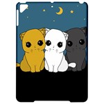 Cute cats Apple iPad Pro 9.7   Hardshell Case