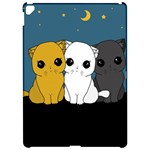 Cute cats Apple iPad Pro 12.9   Hardshell Case