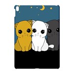 Cute cats Apple iPad Pro 10.5   Hardshell Case