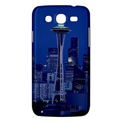 Space Needle Seattle Washington Samsung Galaxy Mega 5 8 I9152 Hardshell Case  by Nexatart